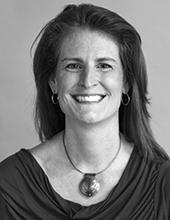 Amie Adelman, professor