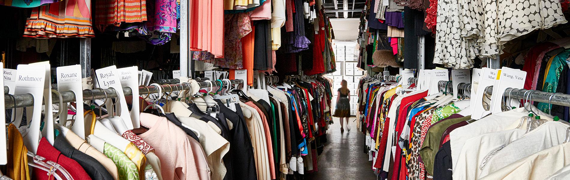 Texas Fashion Collection Texas Fashion Collection